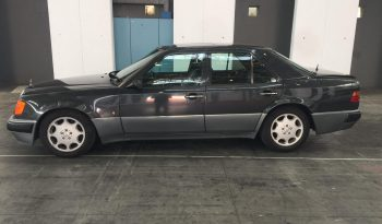 1991 Mercedes-Benz 500 E full