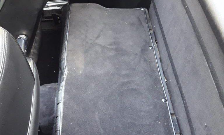 1986 Mercedes-Benz 500SL full